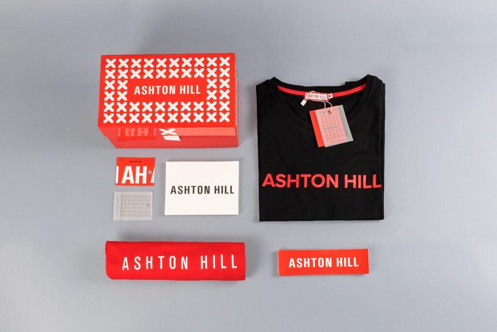 ALT Material Corporativo Ashton Hill Conorg