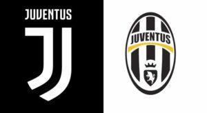 ALT Rediseño logo Juventus