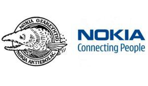 ALT Rediseño del logo de Nokia