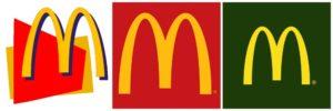 ALT Rediseño logo McDonalds