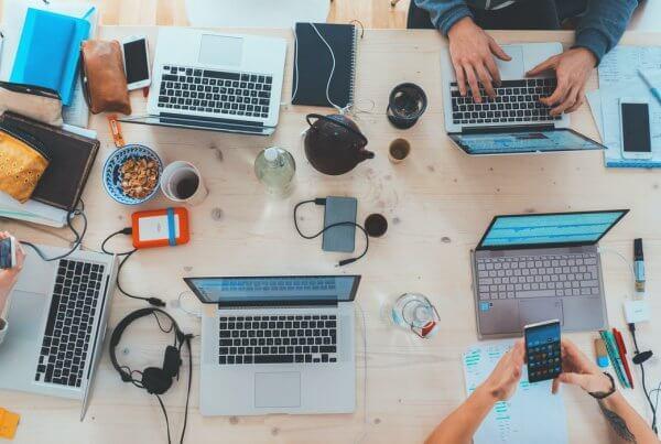 Ideas creativas para tu negocio
