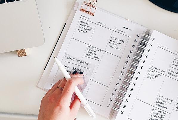 Planificadores de tareas